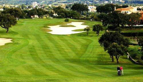 Malaga Airport Transfers Golf
