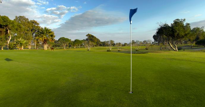 Malaga Airport Golf Transfers